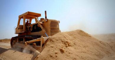 Распродажа песка по сниженным ценам